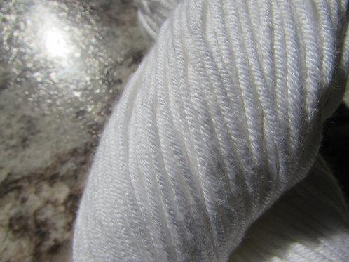Berroco Cotton- 'White'