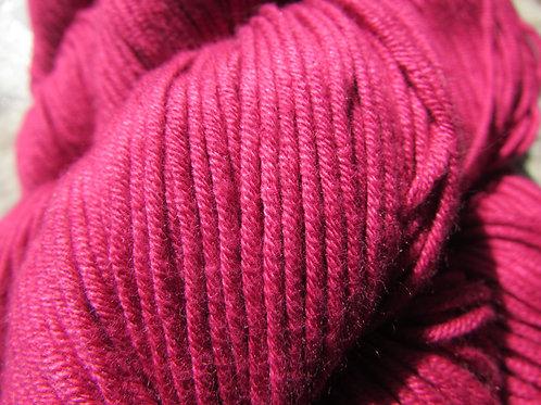 "Berroco Cotton- ""Merlot'"