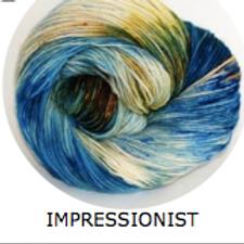 Merino-'Impressionist'
