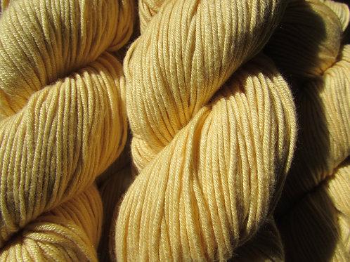 Berroco Cotton-'Yellow'