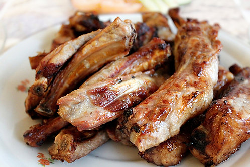 Pork Ribs (4pack)