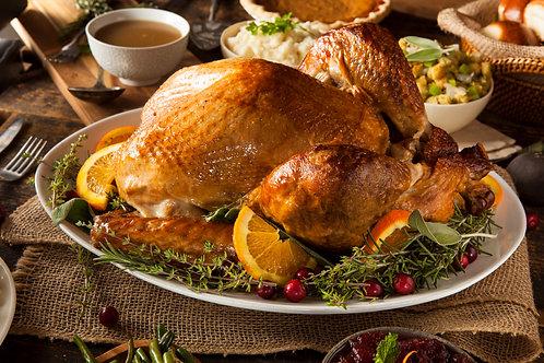 Thanksgiving Turkey PRE-ORDER