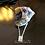 Thumbnail: Escapulário Inox | 2 Orixás