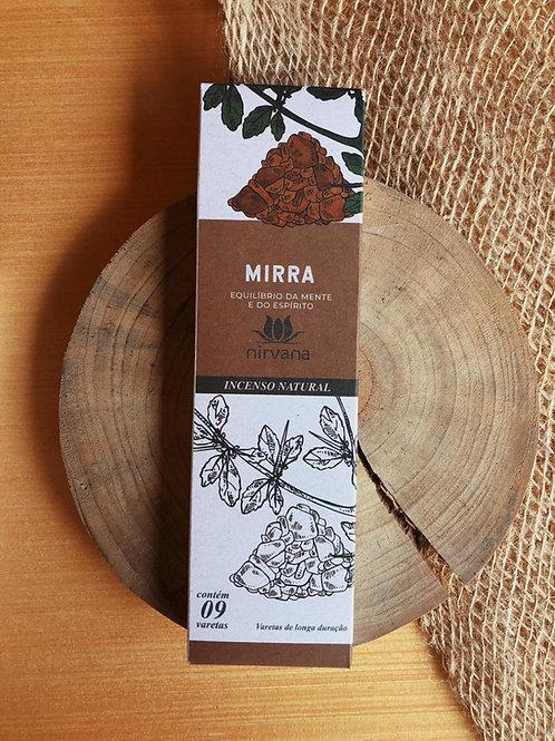 Incenso Natural | MIRRA