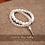 Thumbnail: Pulseira OXALÁ | Howlita Branca
