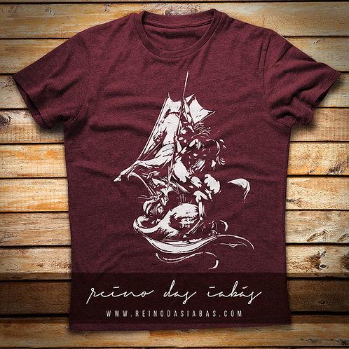 Camiseta | Babylook São Jorge
