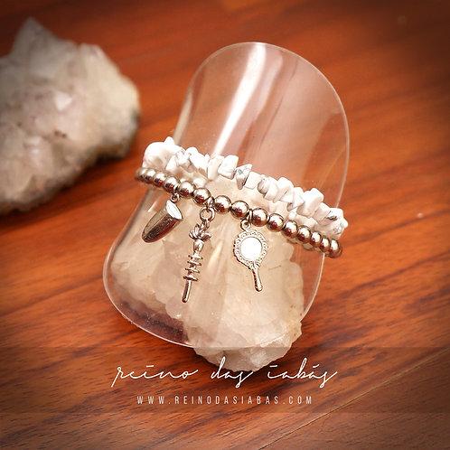 Pulseira Amuleto de Umbanda