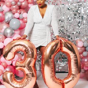 Hello 30!
