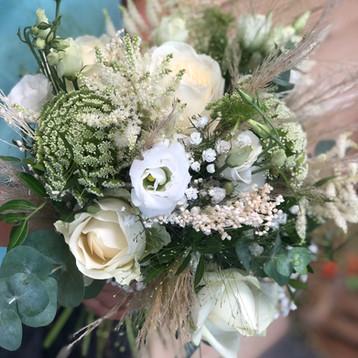 """Bouquet """"Fou"""""""