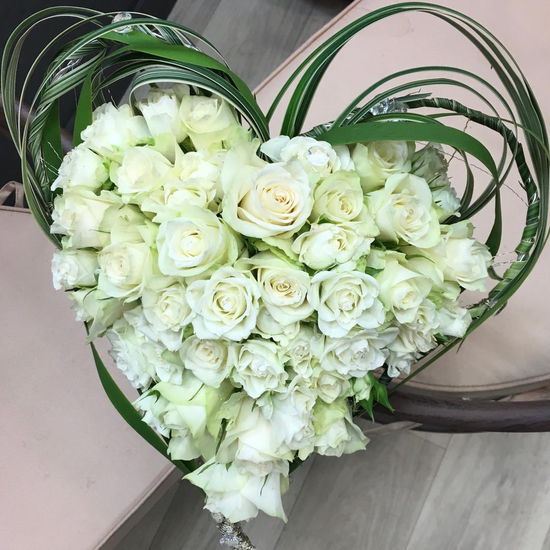 Un bouquet plein d'amour