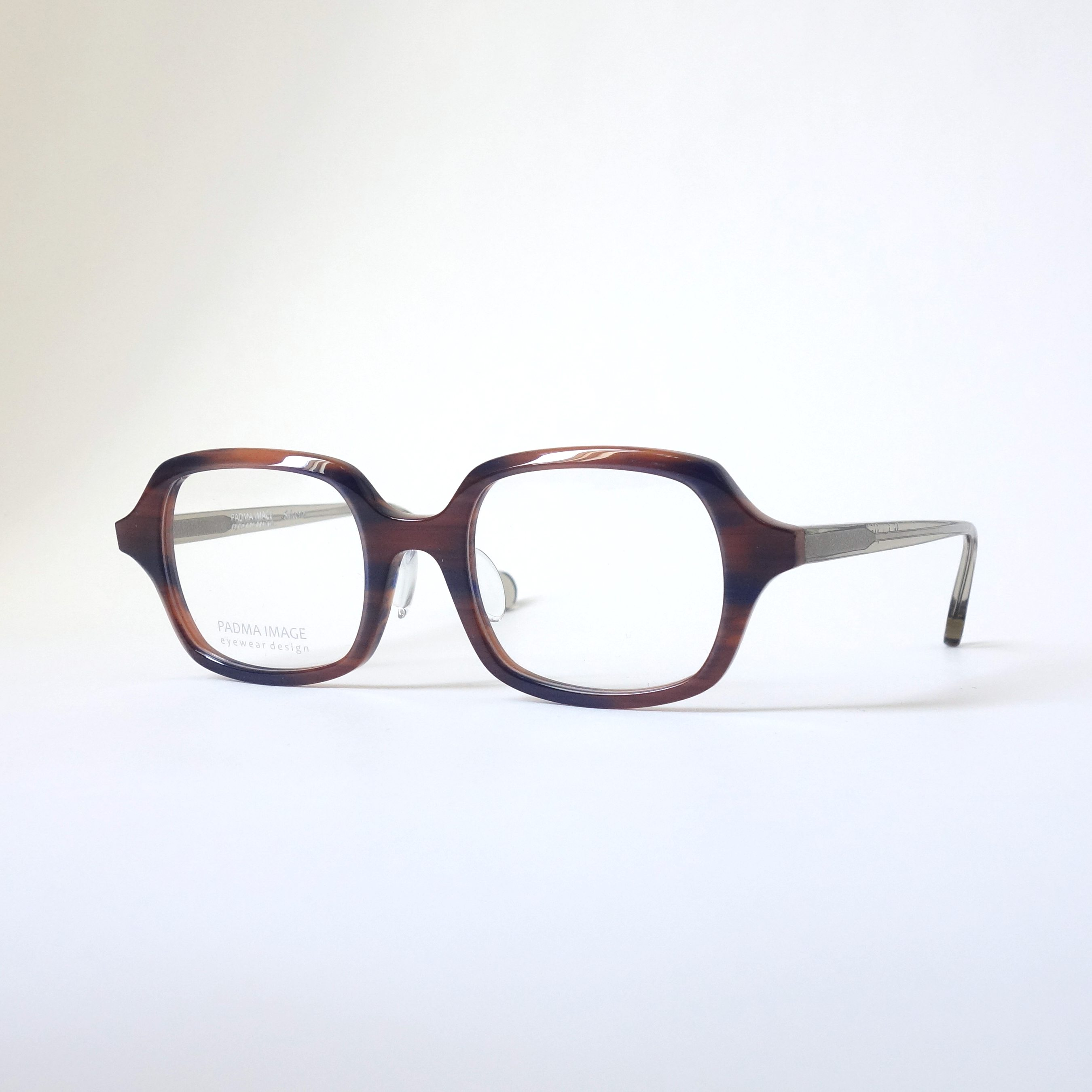 Saicoro col.146 [brown navy]
