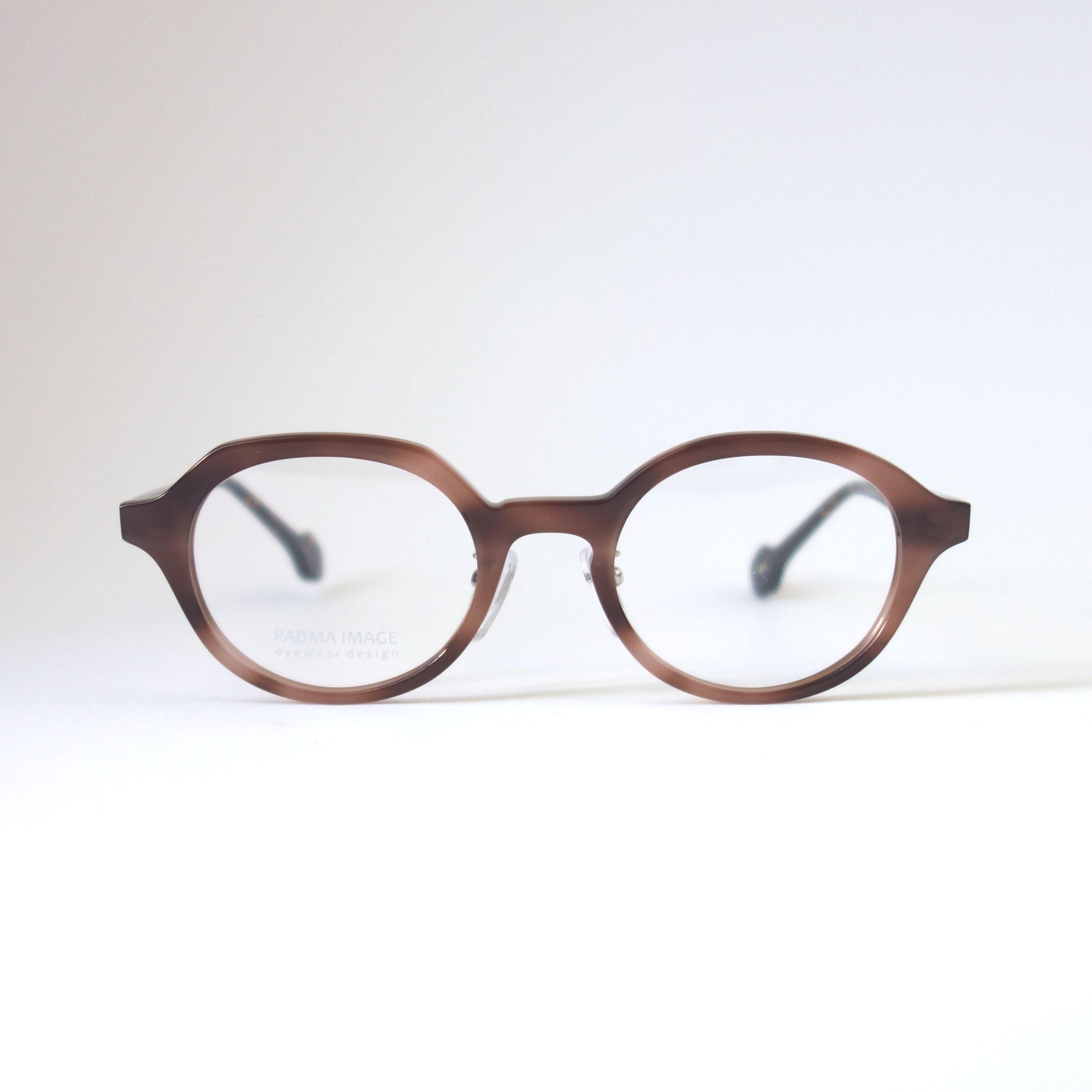 Kakumaru col.157 [honey brown / demi]