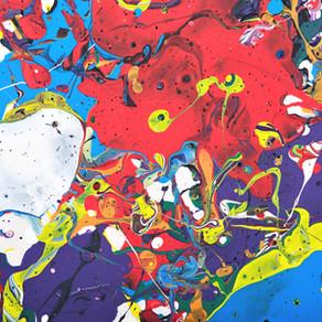 L'arte astratta: creare l'ordine nel caos