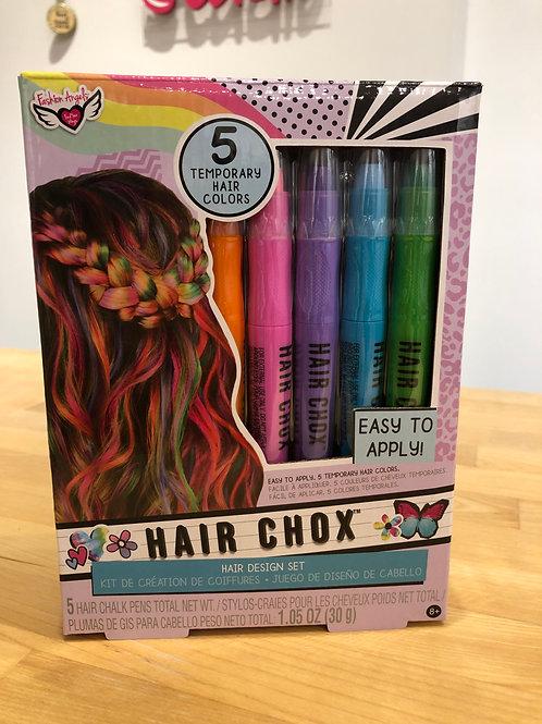 Hair Chox Kit