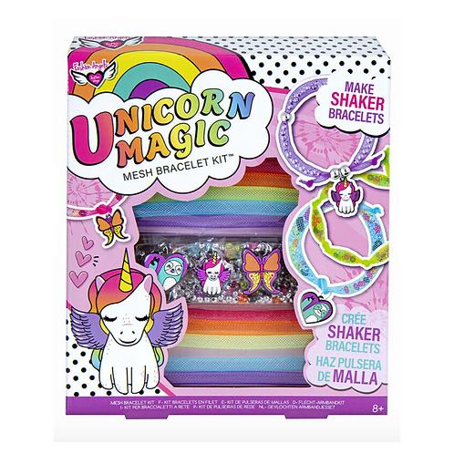 Unicorn Magic Bracelets Craft Kit