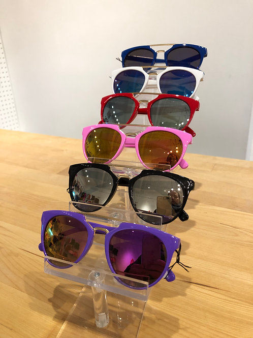 Laurent Style Kids Sunglasses