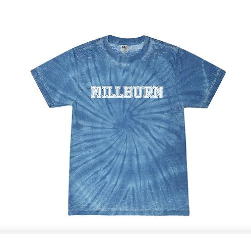 Tie Dye Millburn T-Shirt