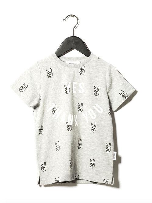 Someday Soon Peace T-Shirt