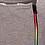 Thumbnail: Appaman Rainbow Zipper Sweatshirt Dress