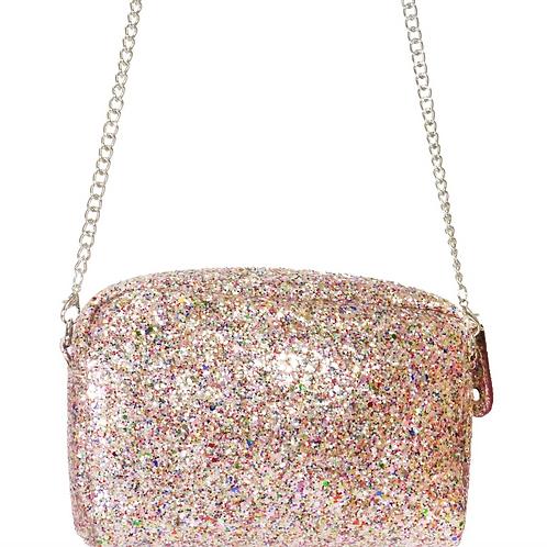 Glitter Cross-Body Bags