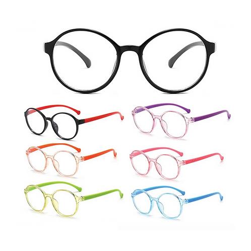 Little Kids Blue Light Glasses