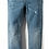 Thumbnail: Appaman Light Wash Denim Pant