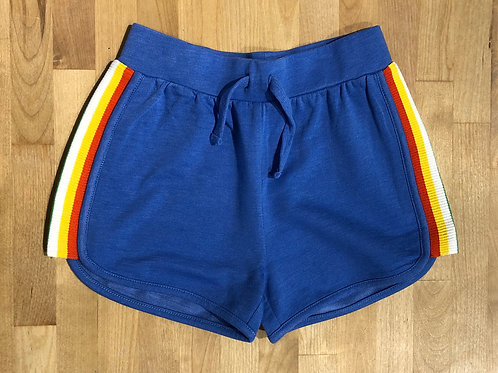 Rainbow Gym Short