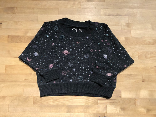 Chaser Constellation Hacci Top