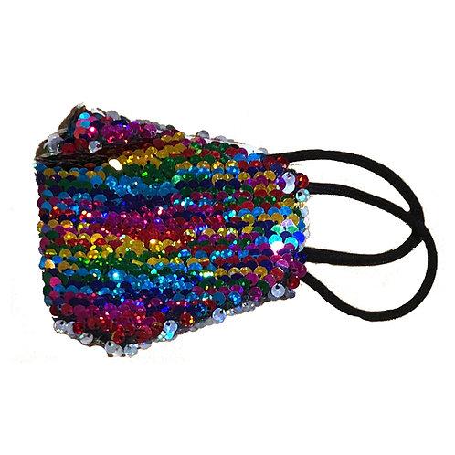 Toddler Flip Sequin Mask