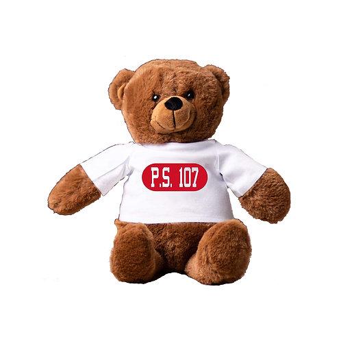 PS107 Teddy Bear