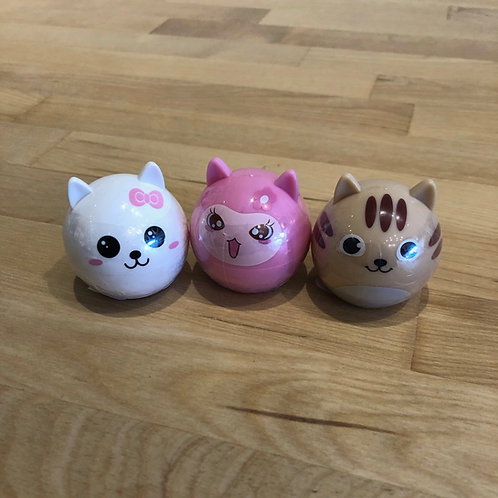 Cute Animal Lip Balm
