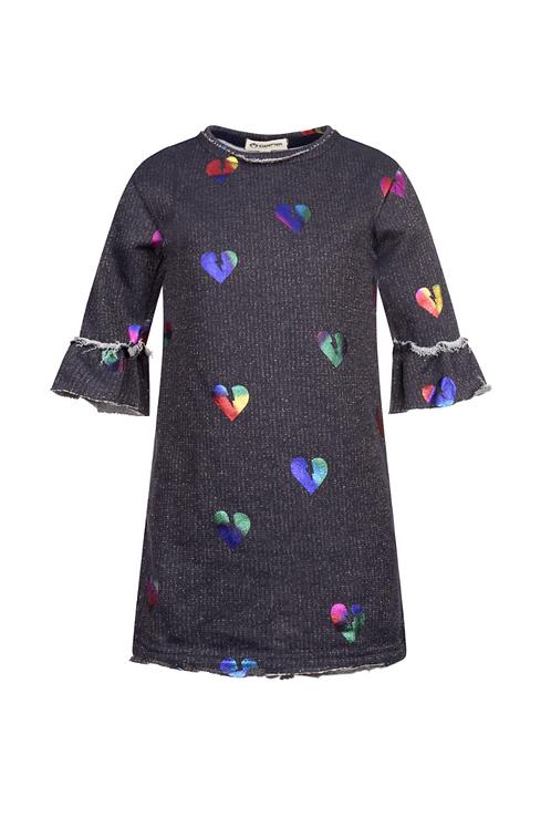 Appaman Heartbreaker Sweatshirt Dress
