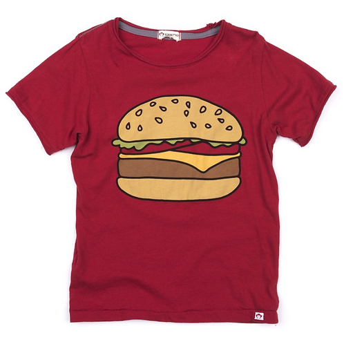 Appaman Hamburger Tee