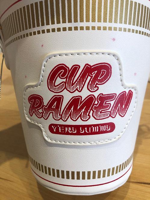 Cup of Ramen Purse