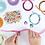Thumbnail: Unicorn Magic Bracelets Craft Kit
