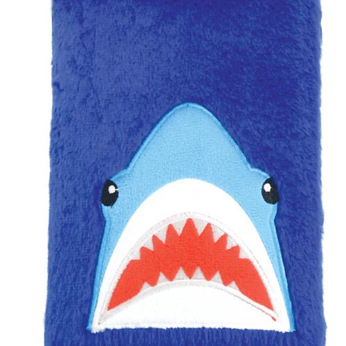 Furry Shark Journal