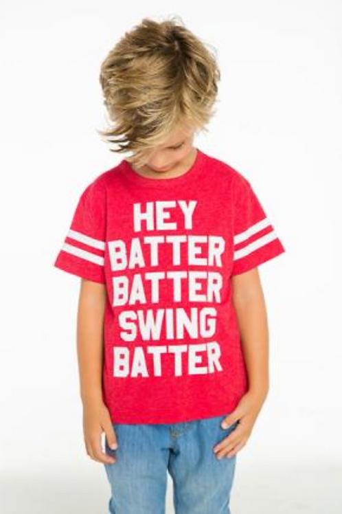 Chaser Swing Batter Tee