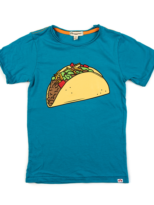Taco Tuesday Graphic T-Shirt