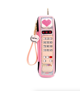 Mobile Phone Wristlet