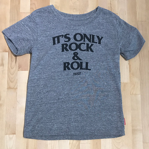 PreFresh Rock And Roll Tee
