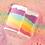 Thumbnail: Birthday Cake Bath Fizzy