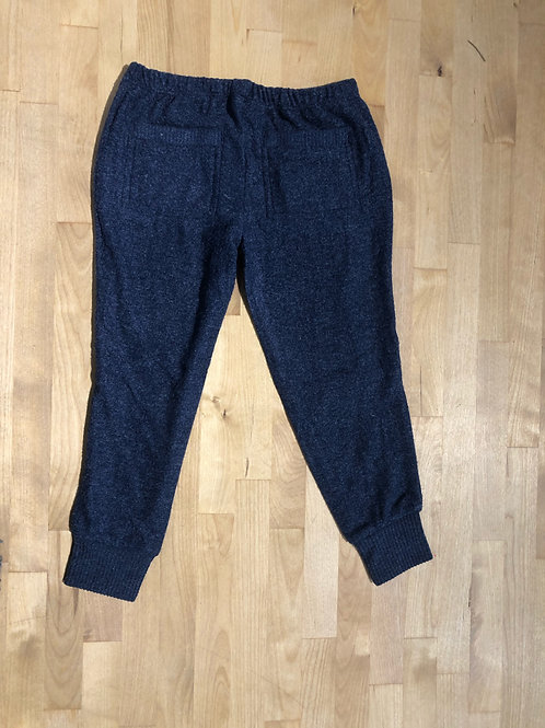Chaser Navy Hacci Joggers
