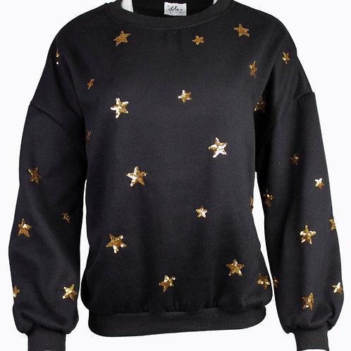 Star Sweatshirt