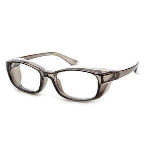 Tween Grey Translucent Blue Light Glasses