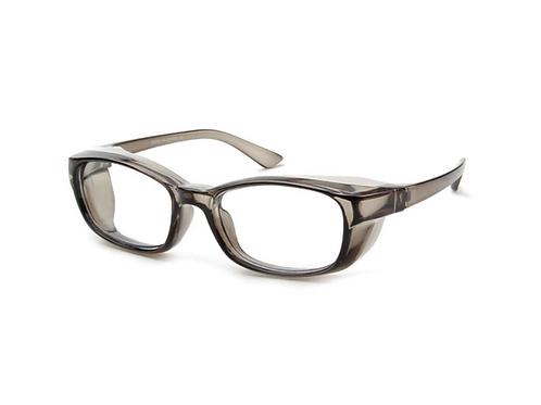 Tween Grey Translucent Blue Light Glasses