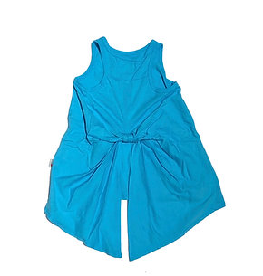 T2 Love Knotted Back Tank