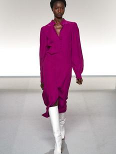 Модные игры Екатерины Тимохиной: анализ коллекции Givenchy SS2020