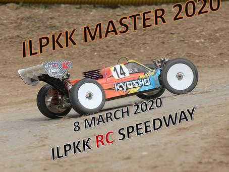 ILPKK Masters kick off