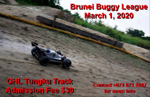 Brunei Buggy League
