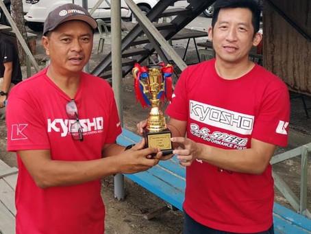 Lim's pursuit of excellence